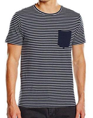 Selected Herren T Shirt Selected Herren T Shirt für 5,95€   Plus Produkt!