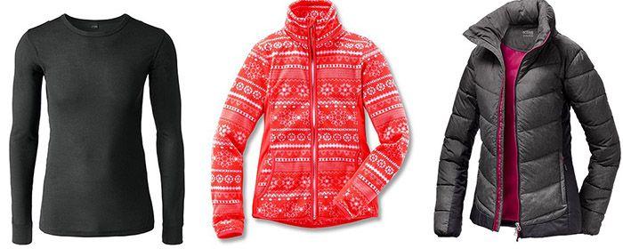 Ski Sale Tchibo: Ski Sale mit bis zu 60% + 10% Rabatt auf Sale Artikel + VSK frei ab 20€
