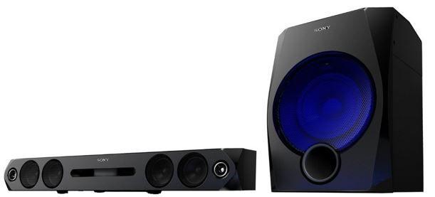 Sony HT GT1 Soundbar mit Bluetooth und Subwoofer für 199€