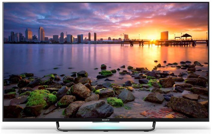 Sony KDL 43W755C   43 Zoll FullHD TV mit triple Tuner und PVR für 499€ bei Amazon nur heute!