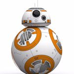 Sphero BB-8 app-gesteuerter Kugelroboter für 55,55€ (statt 68€)
