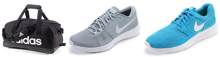 Sportarena Sale (adidas, Nike etc.) + 50% Extra Rabatt