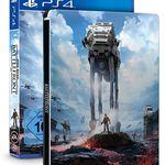 Star Wars Battlefront  (PS4) für 15€ (statt 27€)