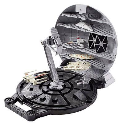 Star Wars Todesstern Spielkoffer ab 15€ (statt 25€)