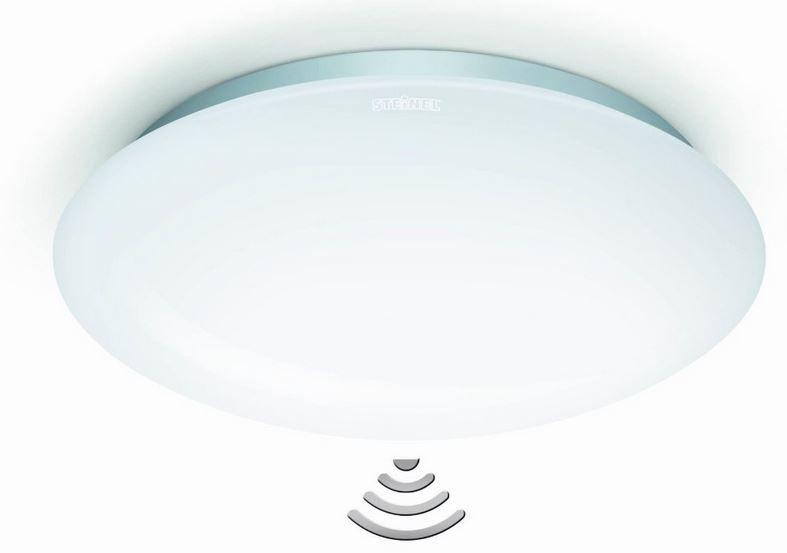 Steinel Steinel RS LED A1 (003791)   LED Decken oder Wandleuchte mit Bewegungssensor für 39,99€
