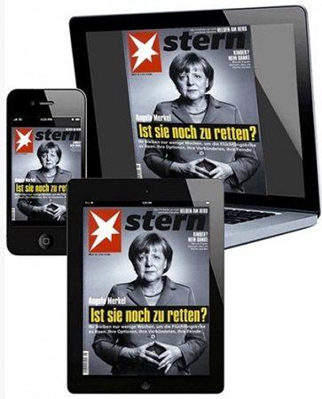 Stern Digital Halbjahresabo für 9,90€ (statt 75€)