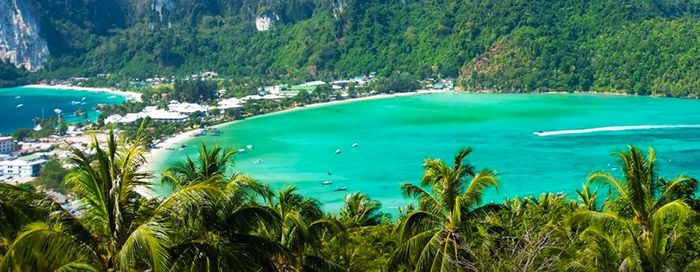 Thailand 15 Tage Thailand im 3* Hotel mit Frühstück, Flügen & Transfer für 659€ p.P.   TOP!