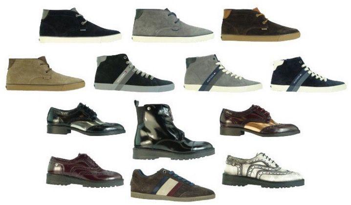 Verschiedene Tommy Hilfiger Schuhe für je 64,99€