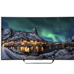 Sony KD55S8005C -55 Zoll 3D Curved Android Smart UHD TV für 1.099€