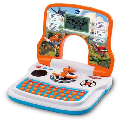 VTech Dusty Laptop