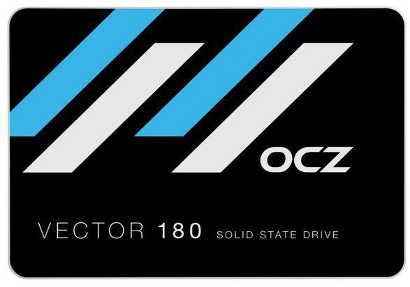 OCZ Vector 180 Series   240GB interne SSD für 79,90€