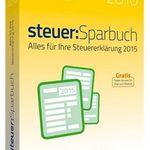 WISO Steuer-Sparbuch 2016 (Steuerjahr 2015!) für 17,99€
