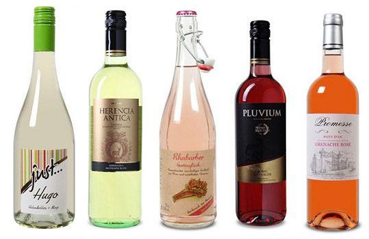 Weinvorteil Großer Restposten Ausverkauf bei Weinvorteil + Gutscheine   z.B. 6 Flaschen Piemonte DOC 2014 für 35€