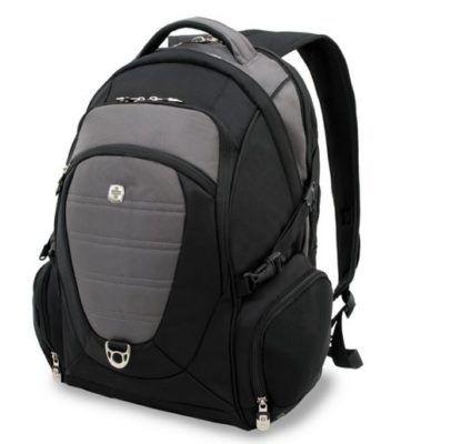Wenger SA9275415   Rucksack mit Tablet und Laptopfach für 39,95€