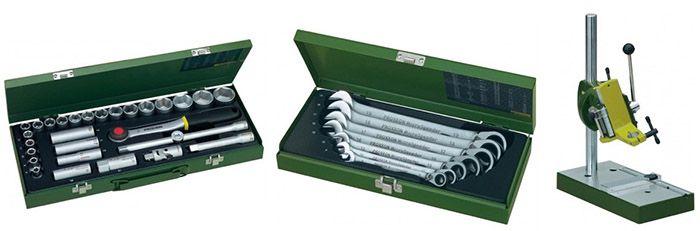 Werkzeug 10€ Rabatt auf Werkzeug ab 50€ bei SMDV
