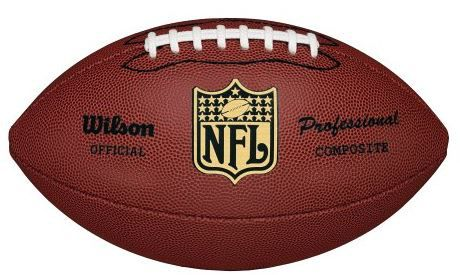 Wilson The Duke   Amercian Football Replika ab 12,96€ (statt 18€)