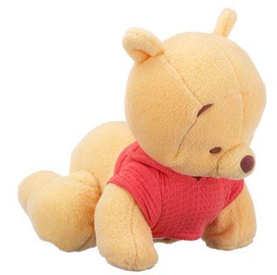 Winnie Puuh Winnie Puuh Sprechendes Krabbelbaby für 20,94€(statt 29€)