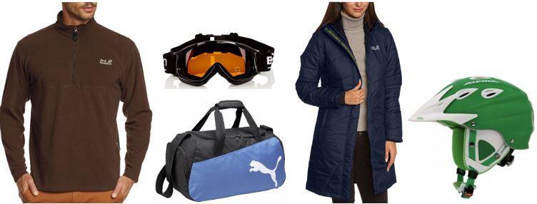 Wintersport Gutschein