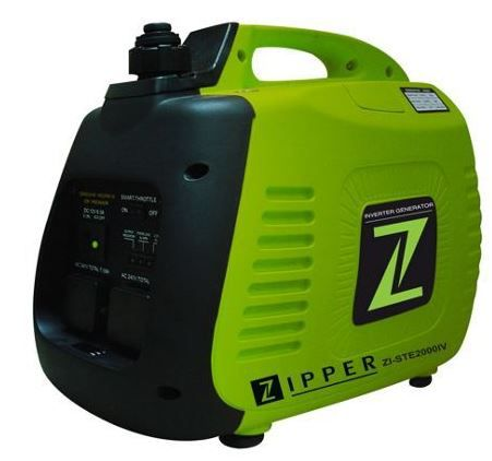 Zipper Garten XXL mit 10% Rabatt auf alles   z.B. Zipper Stromerzeuger Inverter für nur 341,96€