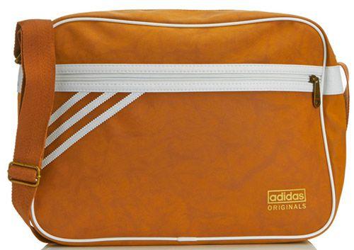 adidas Airliner Suede Gazelle Umhängetasche ab 16,57€ (statt 45€)