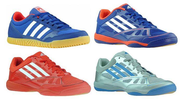adidas Hallenschuhe adidas Hallenschuhe für je 19,99€ (statt 39€)   nur wenige Größen!