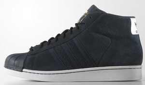 adidas Pro Model Winter Sneaker für 48,87€ (statt 75€)