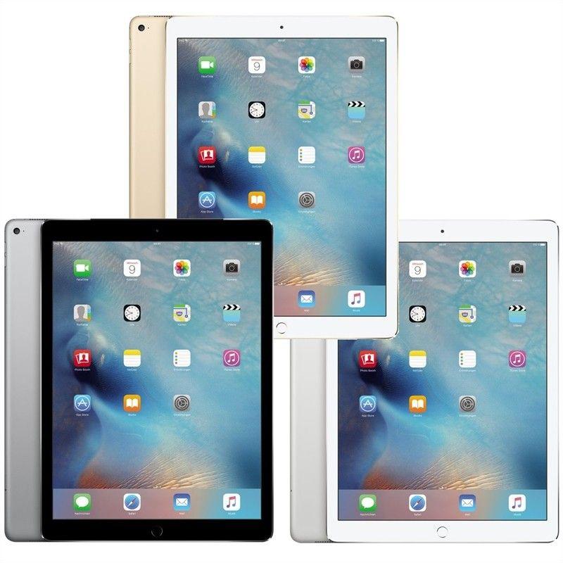 Apple iPad Pro WiFi + Cellular mit 128GB für 999€