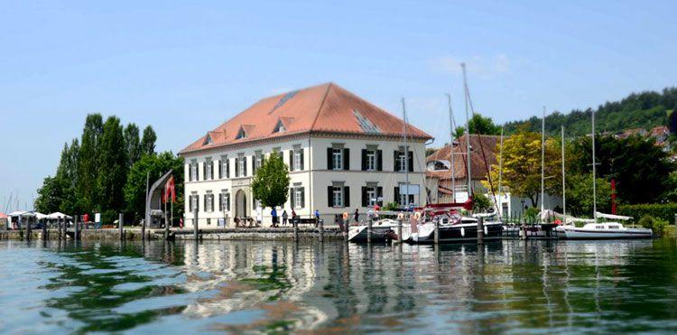 2 ÜN am Bodensee im 4* Hotel inkl. Frühstück, Dinner & Wellness (1 Kind bis 6 kostenlos) ab 119€ p.P.