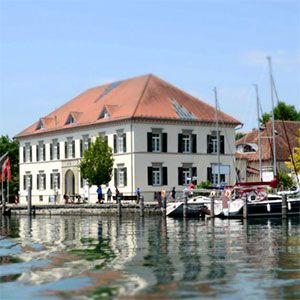 2 ÜN am Bodensee im 4* Hotel inkl. Frühstück, Dinner & Wellness ab 129€ p.P.