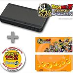 New Nintendo 3DS + Game Dragon Ball Z: Extreme Butoden ab 154,20€