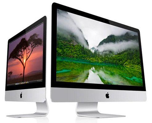 Mactrade Crazy Monday: iMac 21,5 und 27 iMac 5K zu Sonderpreisen