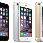 Apple iPhone 6 Plus 16GB Gold für 499,90€ (statt 655€)