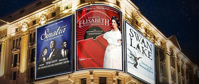Musicals & Shows bei vente privee   z.B. Sinatra & Friends