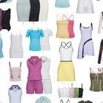 Nike Damen Fitness Shirts verschiedene Modelle für je 9,99€