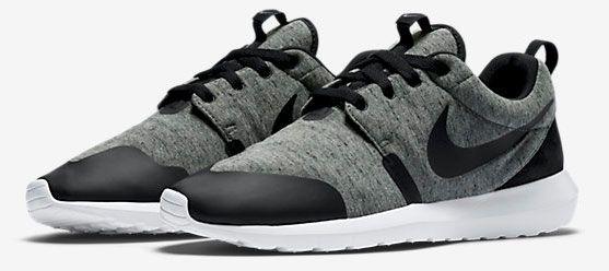 Nike Roshe One Suede Sneaker für 52,79€ (statt 85€)