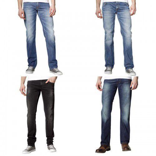 MUSTANG Herren Jeans New Oregon für je 39,95€