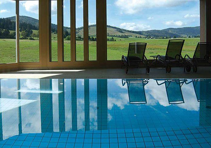 3 8 Tage Schwarzwald im 4 Sterne Hotel mit Spa & anderen Extras ab 179€ p.P.