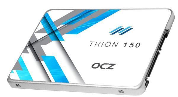 480GB SSD OCZ TRION 150   120 GB SSD für 39,99€ (statt 50€)