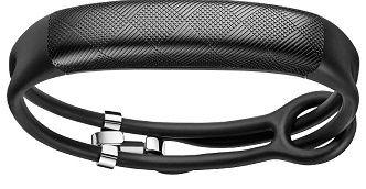 Jawbone UP2 Thin Strap (Black Diamond) für 29,99€