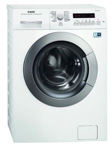 AEG L74484WVFL Waschmaschine 8kg A+++ für 429€ (statt 512€)