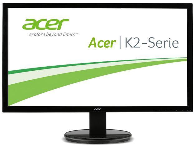 Acer K242HQLBbid Acer K242HLBID   24 Zoll Full HD Monitor für 89€ (statt 117€)