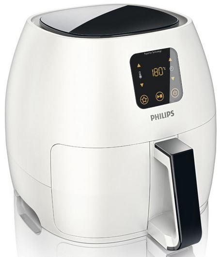 Airfryer Philips HD9240 Airfryer XL Heißluftfritteuse für 169€ (statt 214€)