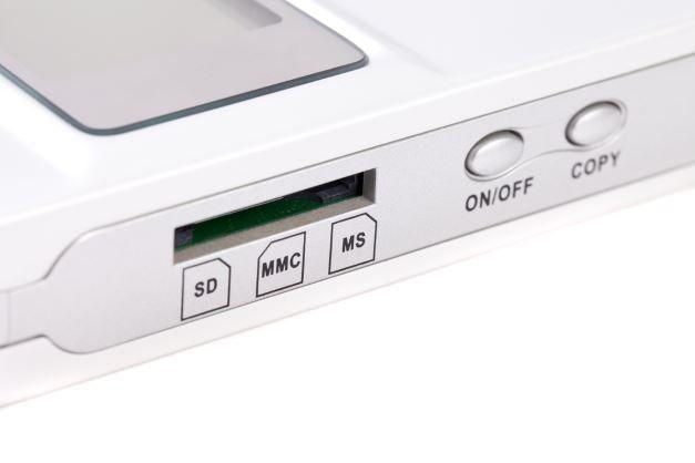 Anschlussbox für eine microSD Karte Die beste microSD Karte   64 GB Samsung EVO Plus