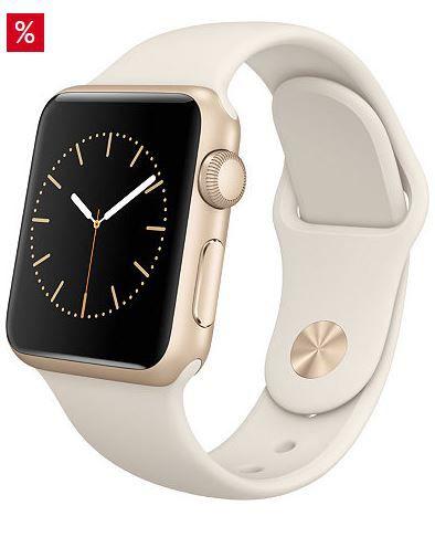 Apple Watch Sport   42mm für 379,99€ (statt 436€) oder 38mm für 329,99€