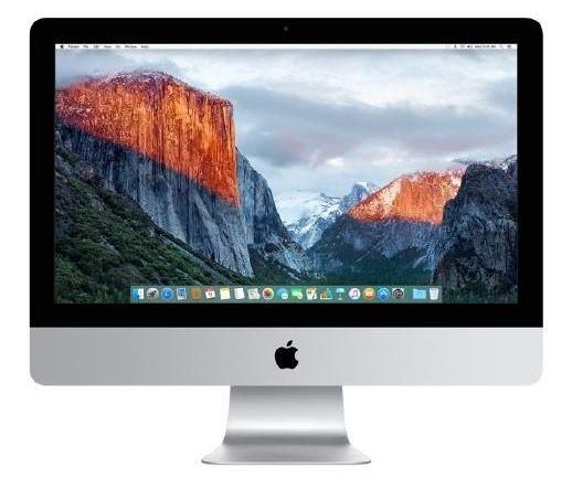 Apple iMac MK452D/A 21,5 Zoll mit Retina für 1.449€
