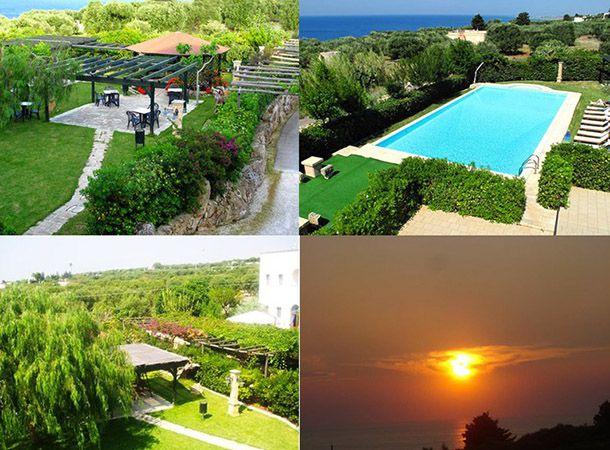 Apulien KNALLER! 7 Tage Apulien (Süd Italien) im 4* Hotel mit Frühstück + Flügen ab 184€ p.P.