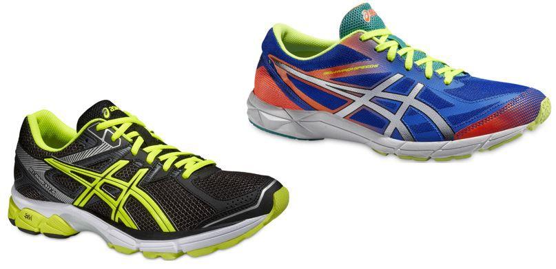 Asics Gel Innovate 6 oder Hyper Speed 6   Herren Lauf  oder Sportschuhe für 49,95€
