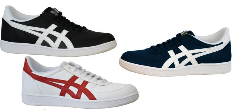 Asics Onitsuka Tiger Pro Center Lo Asics ONITSUKA TIGER Herren Sneaker je Paar 39,99€