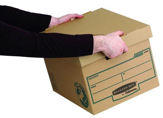 10 Stück Bankers Aufbewahrungsboxen ab 15,71€ (statt 41€)