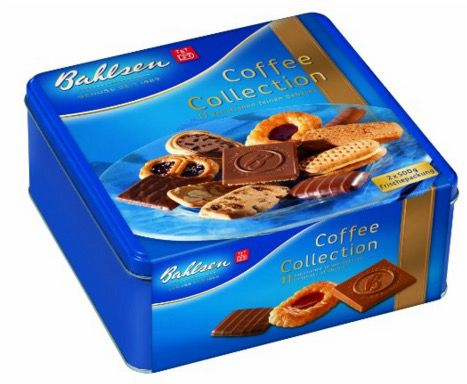 1kg Bahlsen Coffee Collection Dose ab 8,90€